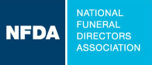 Logo for National Funeral Directors Association
